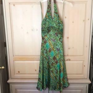 Jones of New York summer dress